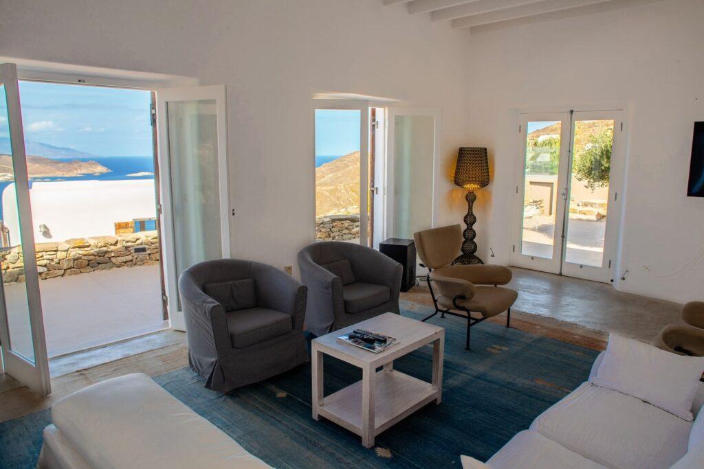 Mykonos Luxury Villa Ester25