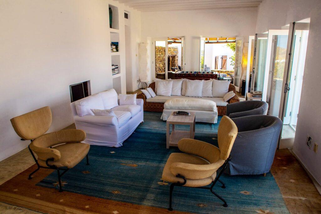 Mykonos Luxury Villa Ester26