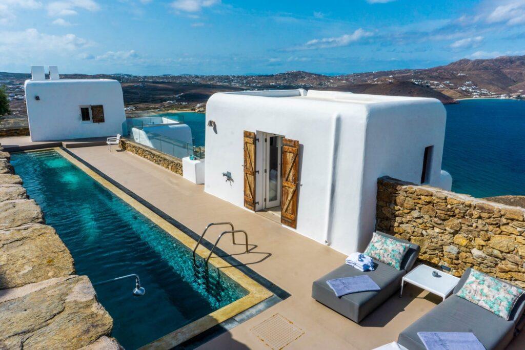 Mykonos Luxury Villa Ester3