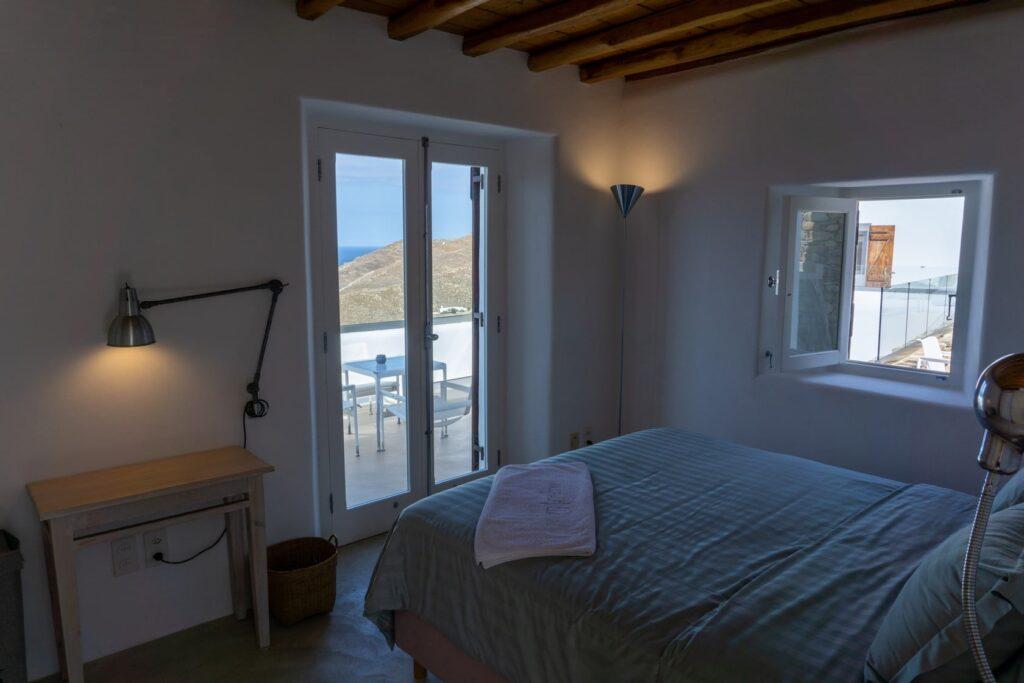 Mykonos Luxury Villa Ester30