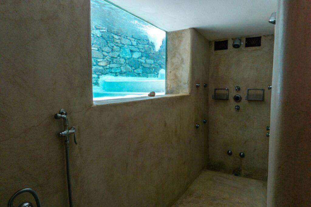 Mykonos Luxury Villa Ester32