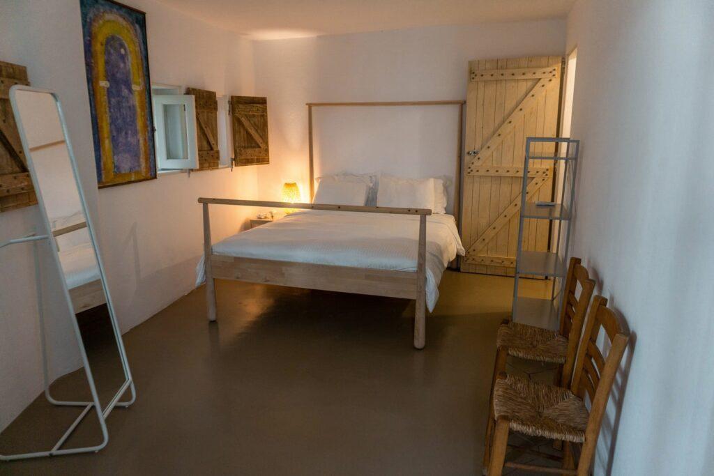 Mykonos Luxury Villa Ester33