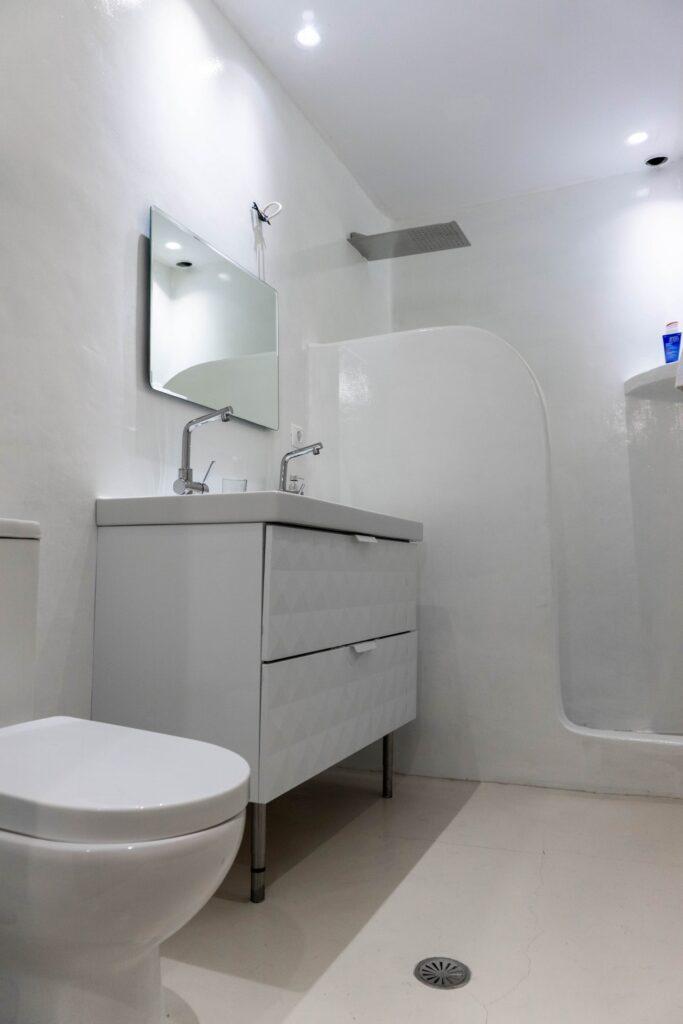 Mykonos Luxury Villa Ester34