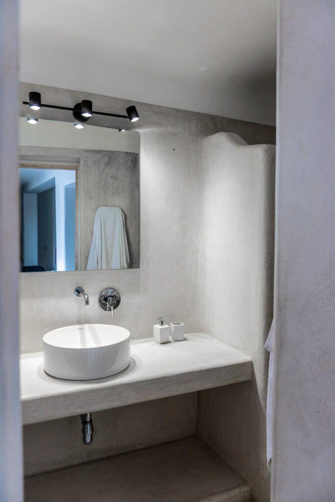 Mykonos Luxury Villa Ester37