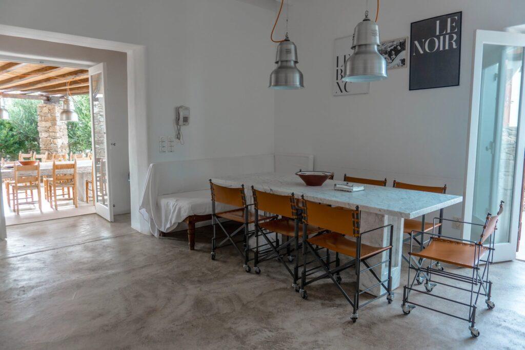 Mykonos Luxury Villa Ester38