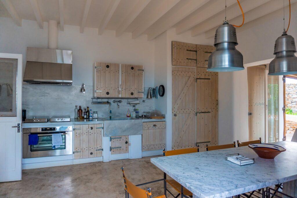 Mykonos Luxury Villa Ester39