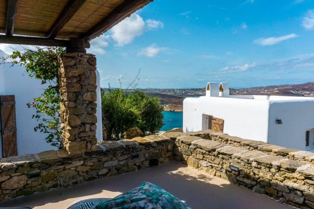 Mykonos Luxury Villa Ester4