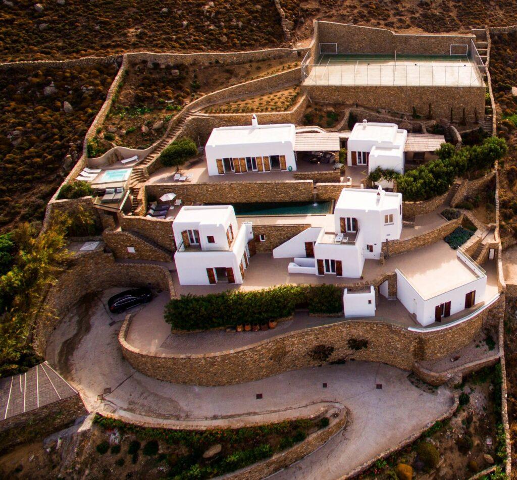 Mykonos Luxury Villa Ester40