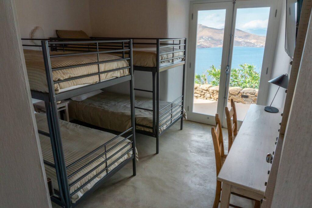 Mykonos Luxury Villa Ester41