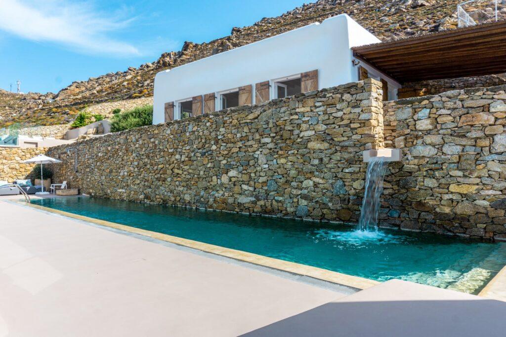 Mykonos Luxury Villa Ester5