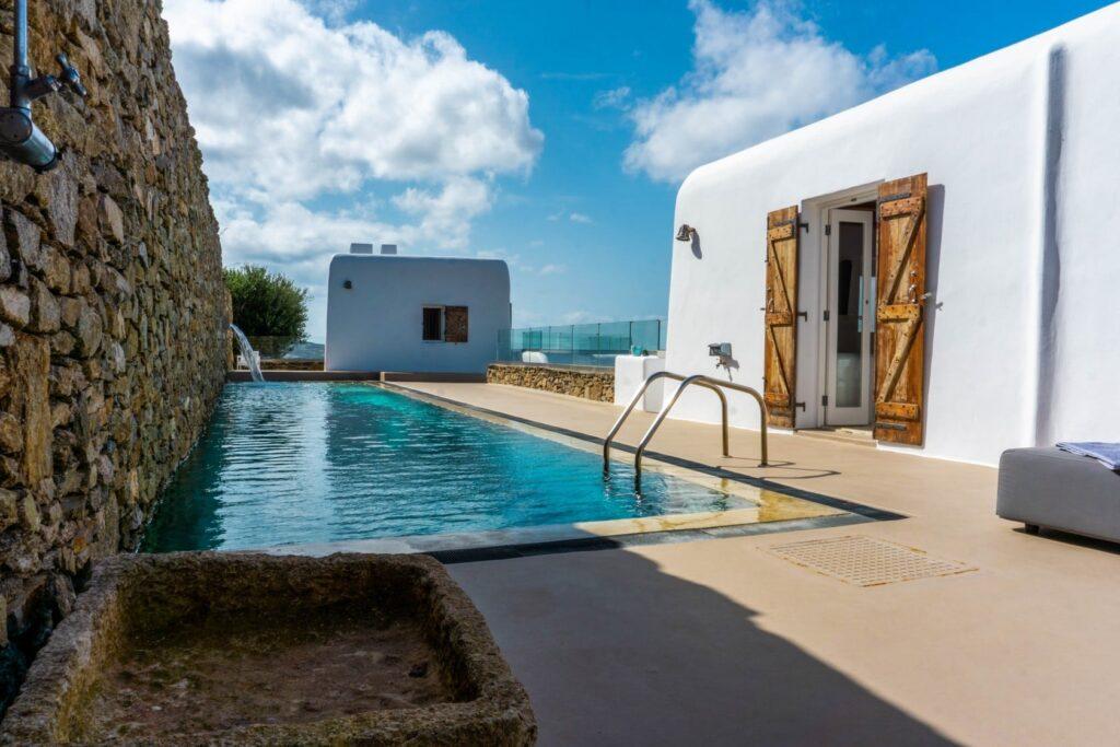 Mykonos Luxury Villa Ester6