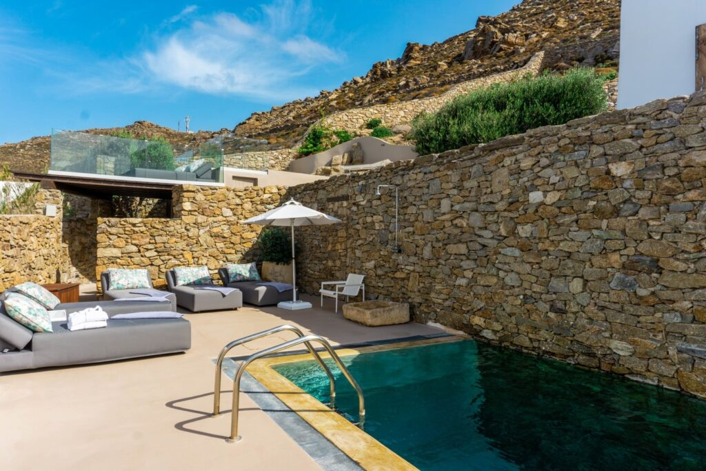 Mykonos Luxury Villa Ester7