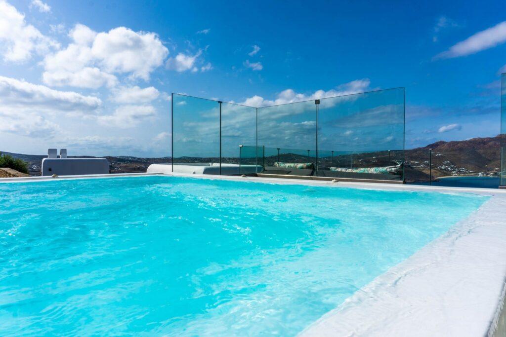 Mykonos Luxury Villa Ester9