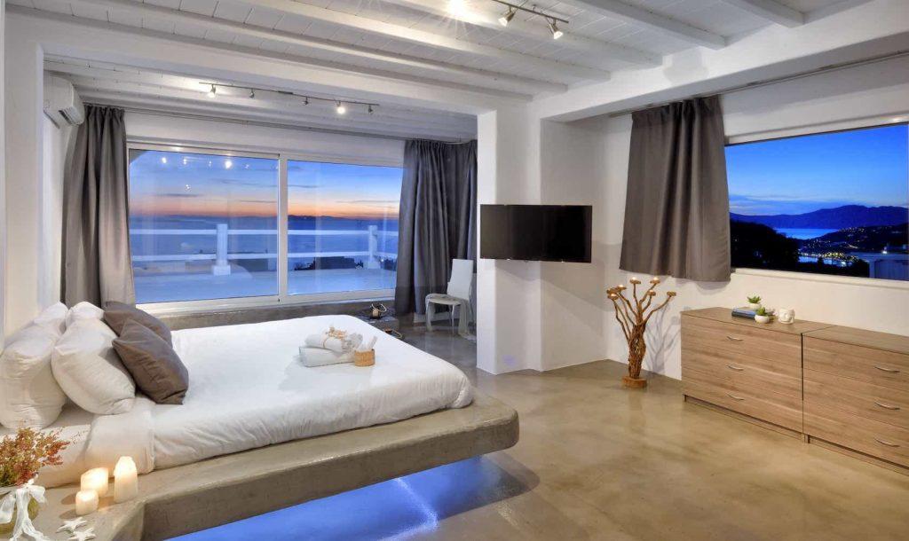 Mykonos luxury villa Ethereal12