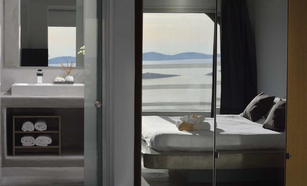 Mykonos luxury villa Ethereal14