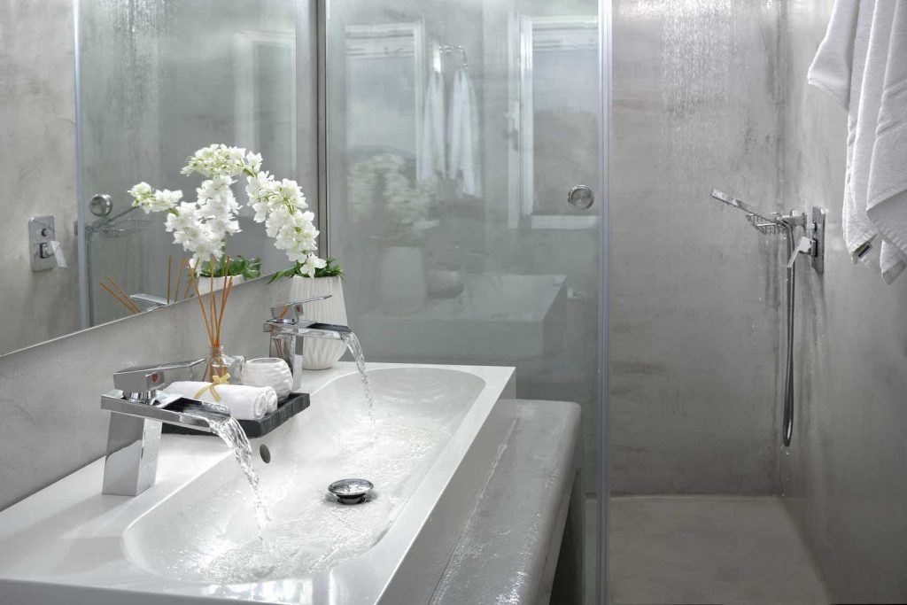 Mykonos luxury villa Ethereal15