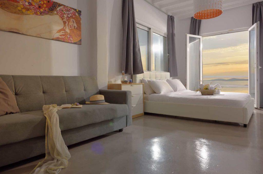 Mykonos luxury villa Ethereal16