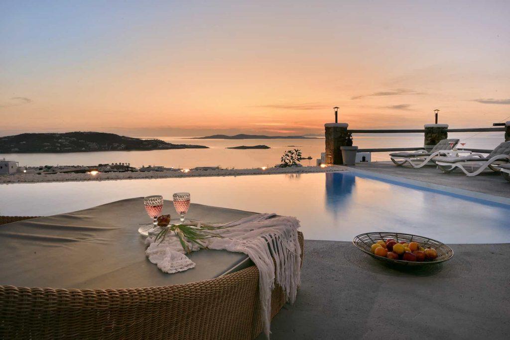 Mykonos luxury villa Ethereal2