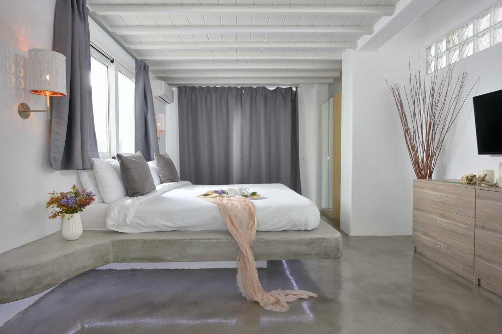 Mykonos luxury villa Ethereal20