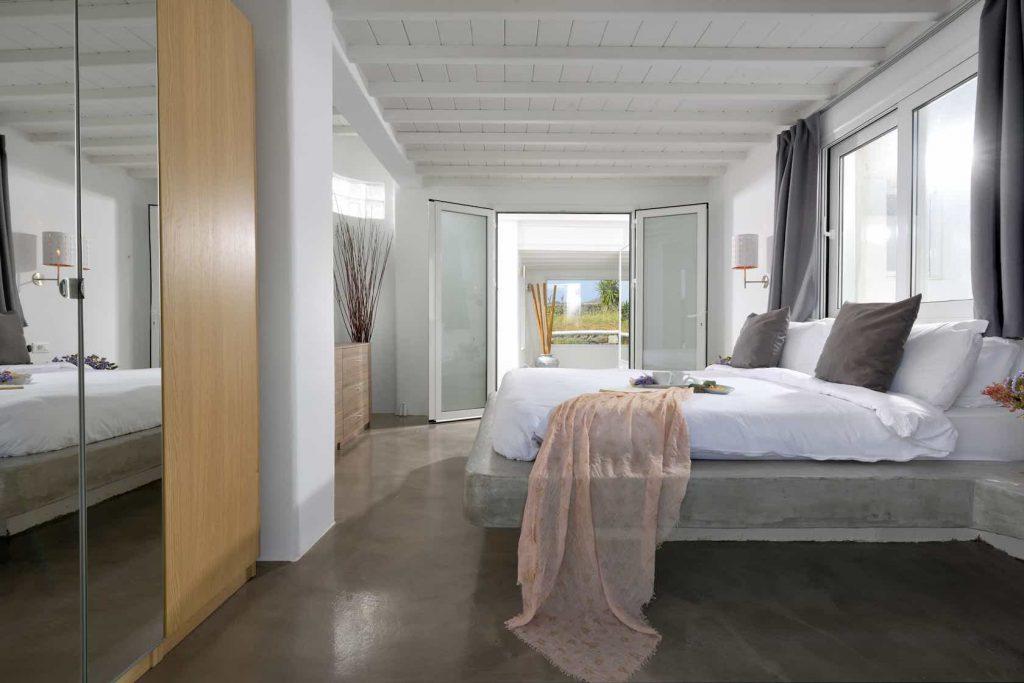 Mykonos luxury villa Ethereal21
