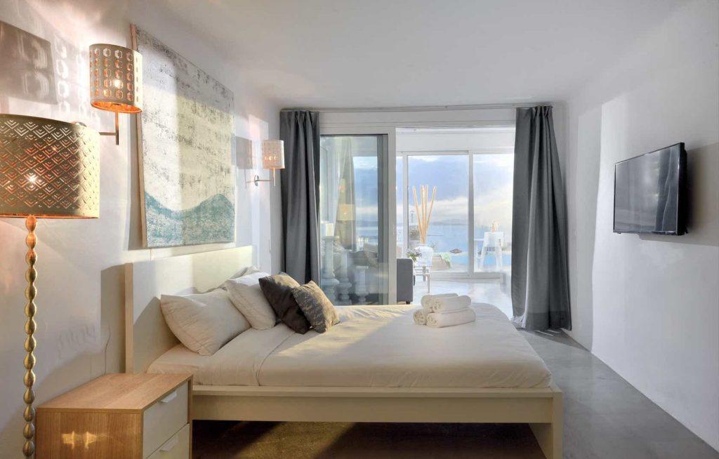 Mykonos luxury villa Ethereal24