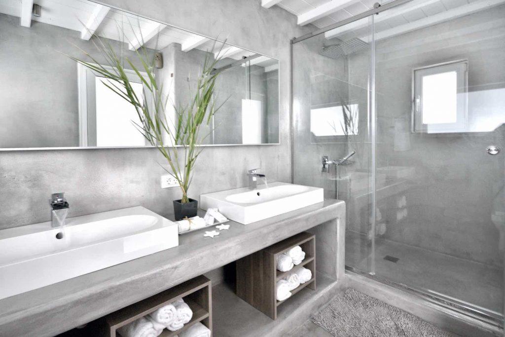 Mykonos luxury villa Ethereal3