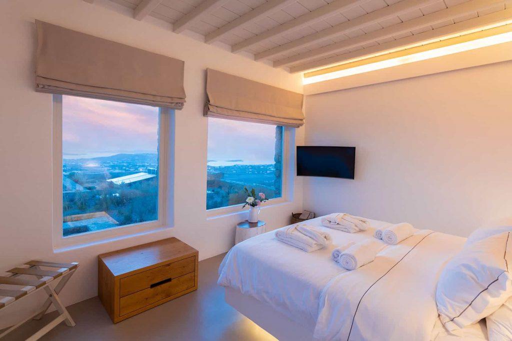 Mykonos luxury villa Fabiana10