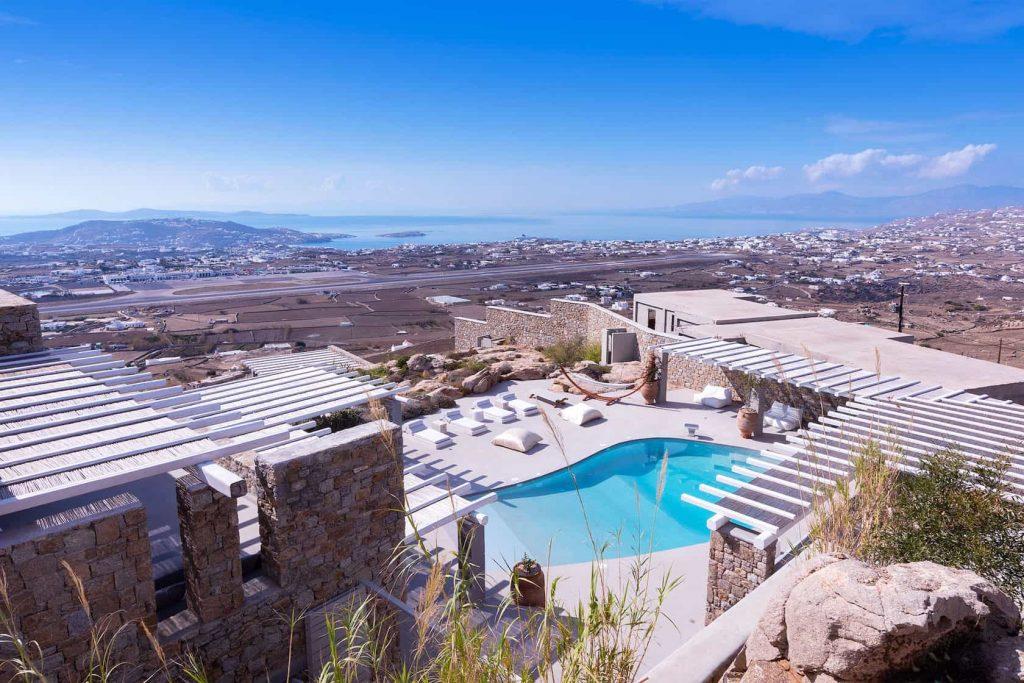 Mykonos luxury villa Fabiana13