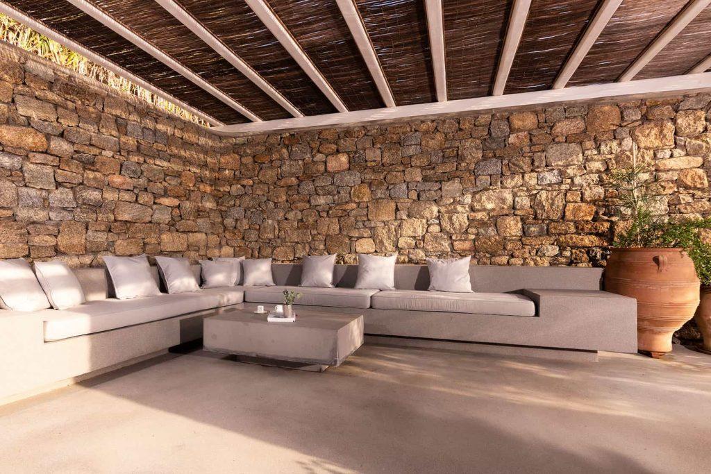 Mykonos luxury villa Fabiana14