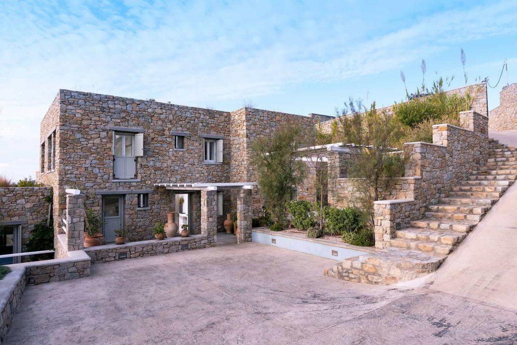 Mykonos luxury villa Fabiana15