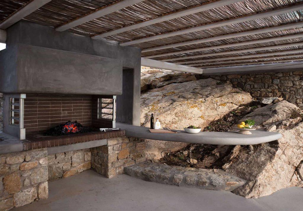 Mykonos luxury villa Fabiana3