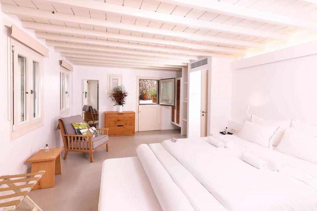 Mykonos luxury villa Fabiana4