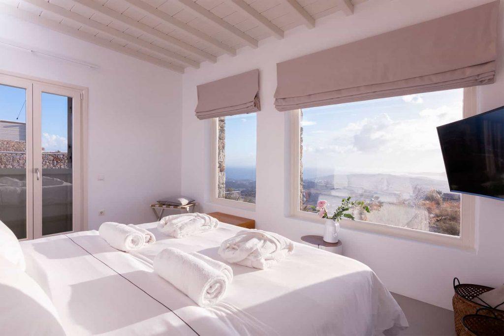 Mykonos luxury villa Fabiana7