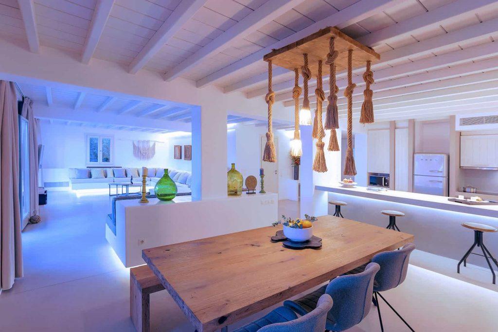 Mykonos luxury villa Fabiana8