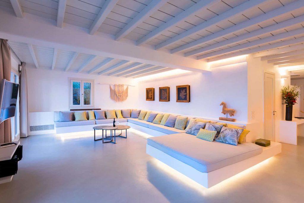 Mykonos luxury villa Fabiana9
