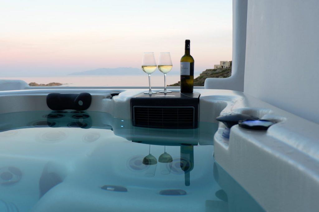 Mykonos Luxury Villa Fiori 1