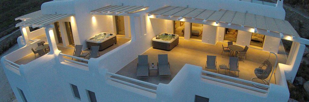 Mykonos Luxury Villa Fiori 2