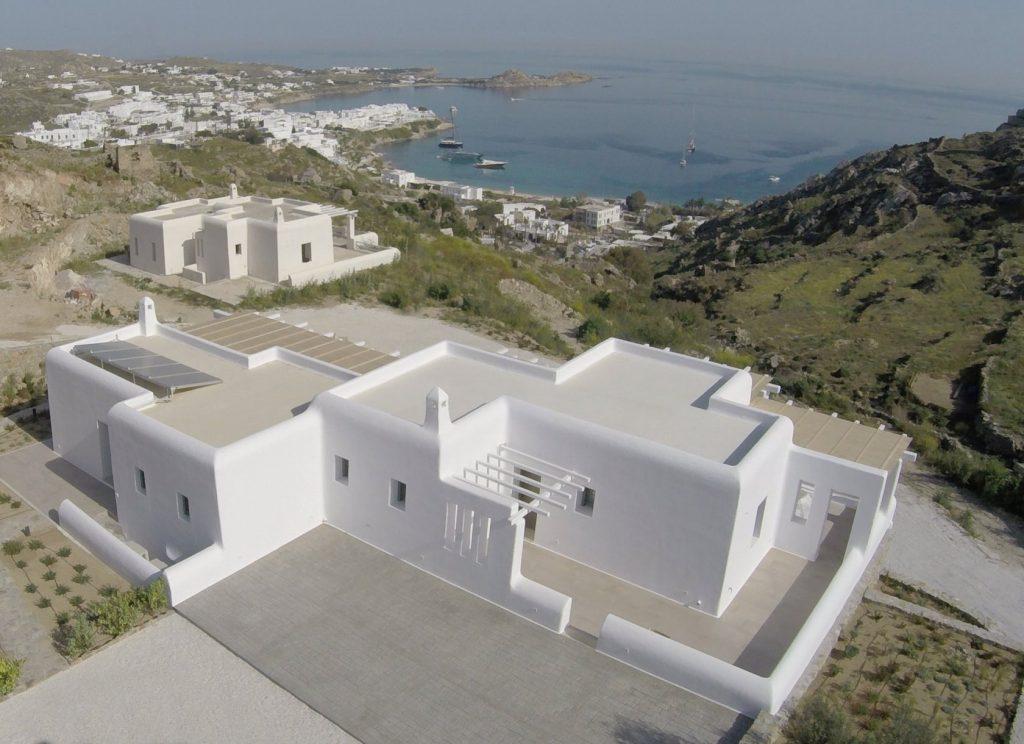 Mykonos Luxury Villa Fiori 3