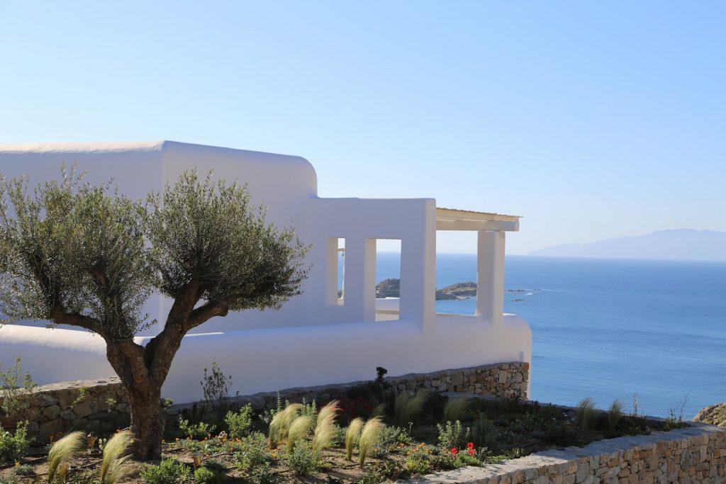 Mykonos Luxury Villa Fiori 5