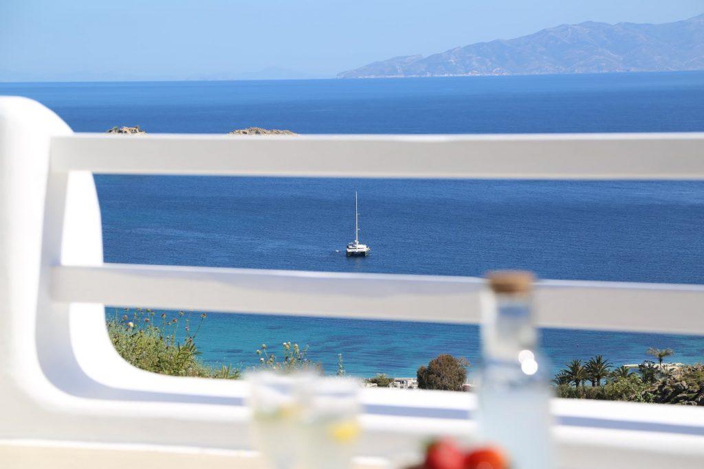 Mykonos Luxury Villa Fiori 6
