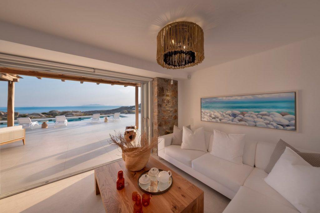 Mykonos Luxury Frederica Villa Frederica14