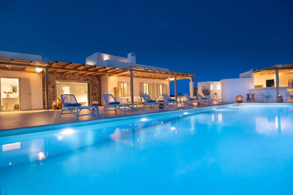 Mykonos Luxury Frederica Villa Frederica41