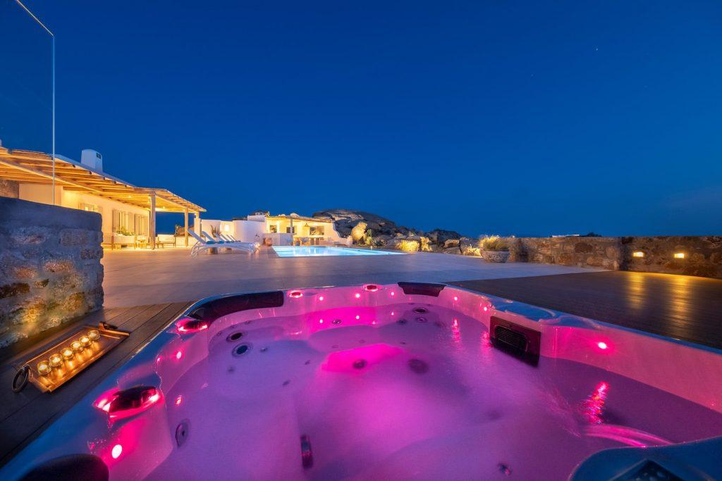 Mykonos Luxury Frederica Villa Frederica42