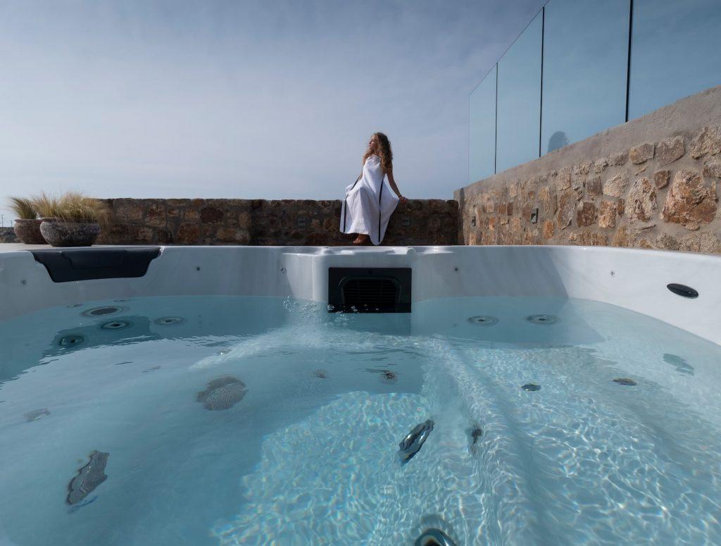 Mykonos Luxury Frederica Villa Frederica9