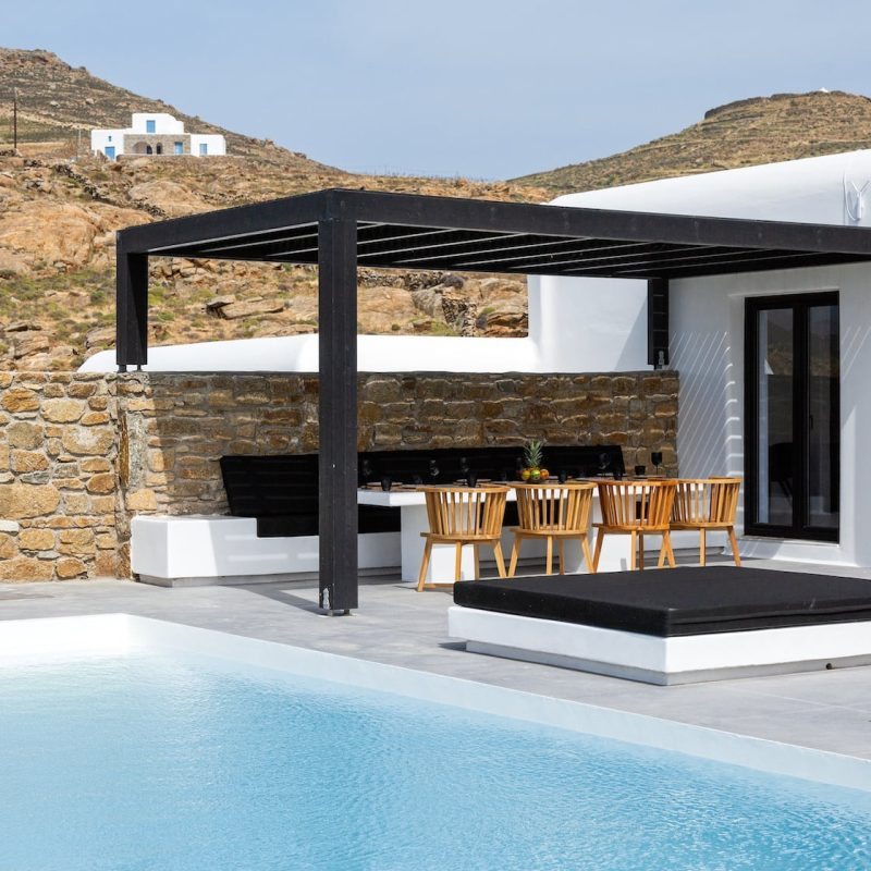 Ftelia Black Estate
