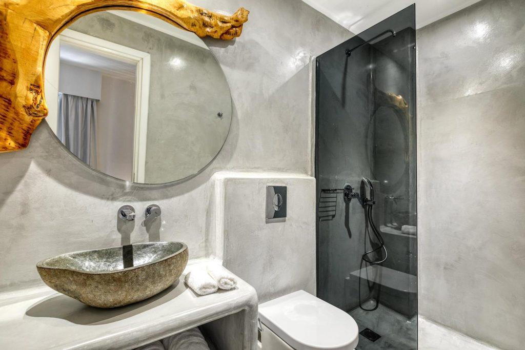 Mykonos Luxury Villa Ftelia Black III8
