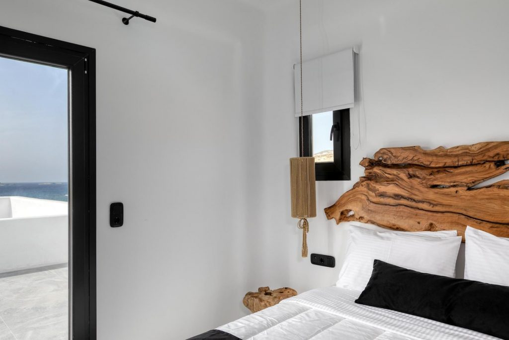 Mykonos Luxury Villa Ftelia Black IV14
