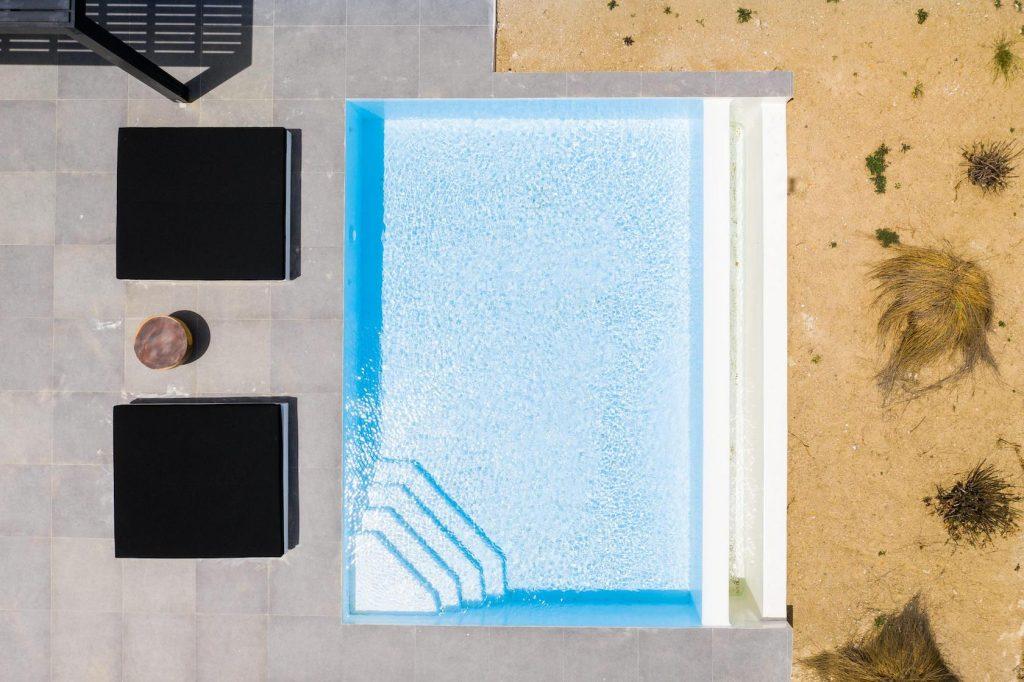 Mykonos Luxury Villa Ftelia Black IV6