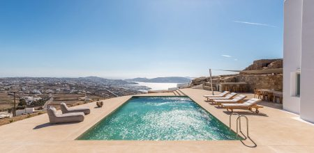Remote work: Enjoy your pop-up sunny beach offices in Mykonos!