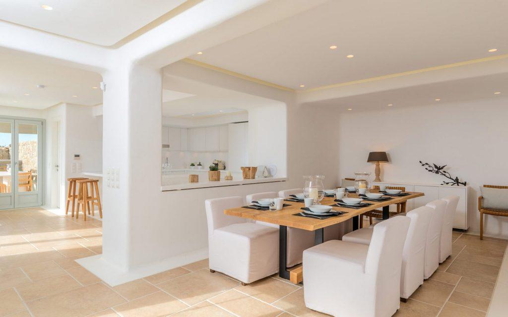 Mykonos Luxury Villa Hannah15